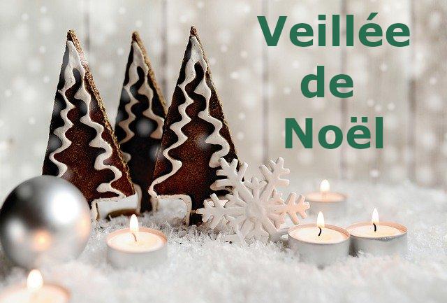 Samedi 19 décembre – Réunion Loups – Veillée de Noël